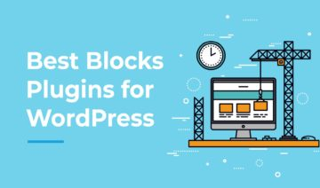 Best Blocks Plugins for WordPress, featured image