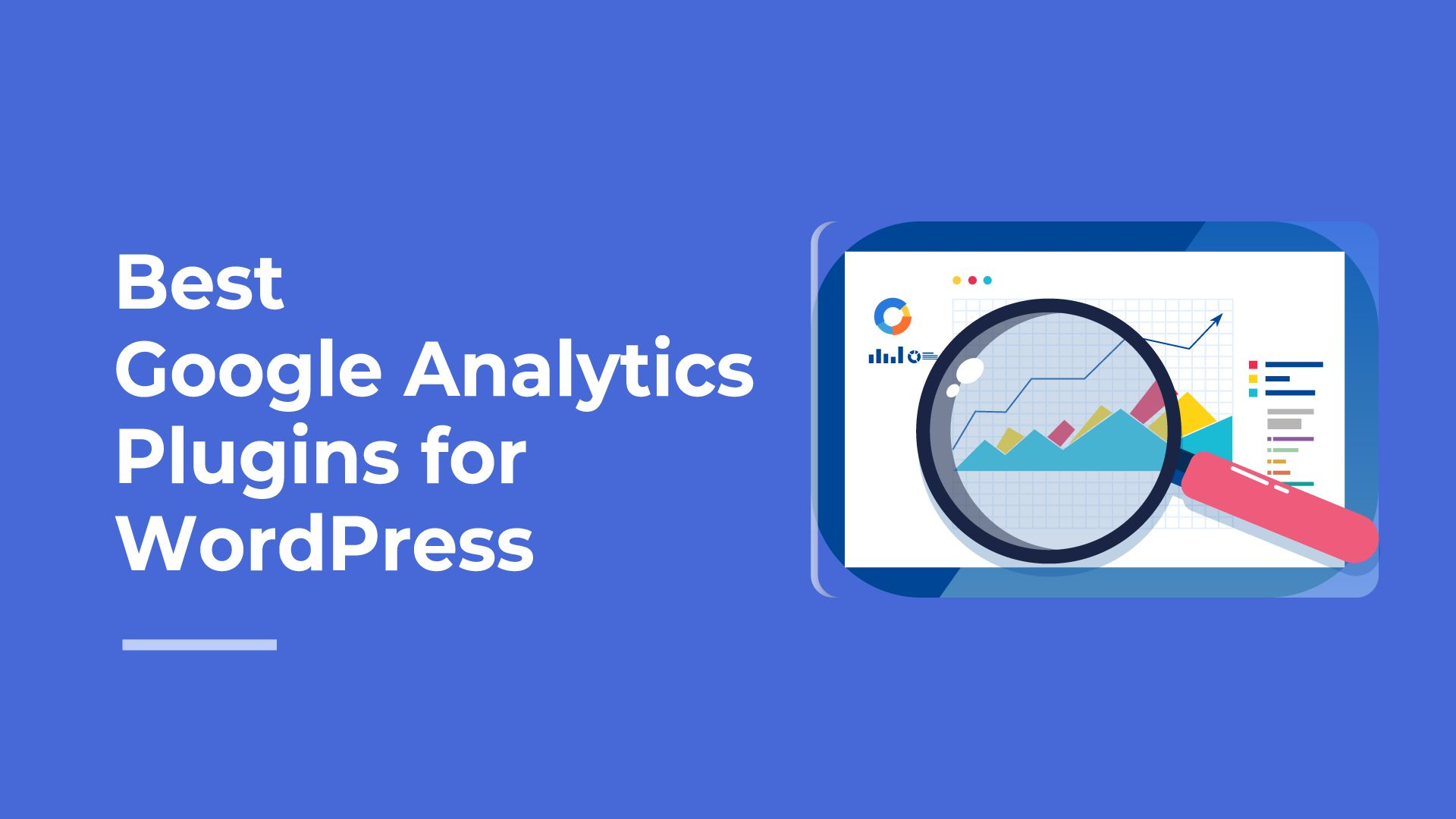 best analytics plugin for wordpress