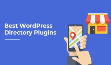 Best WordPress Directory Plugins, featured image