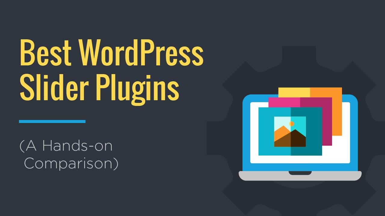 best free slider plugin for wordpress