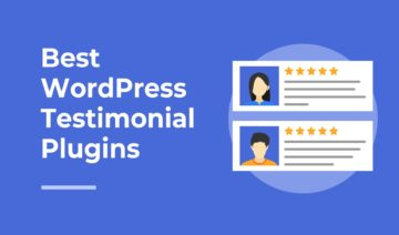 Best WordPress Testimonial Plugins, featured image