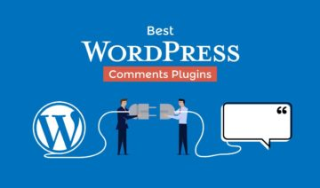 Best WordPress Comments Plugins, featured image