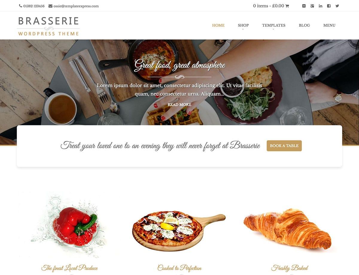 brasserie-wordpress-theme