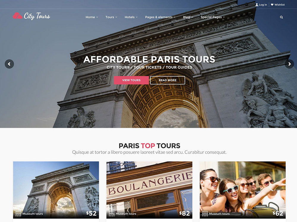 citytours-wordpress-theme