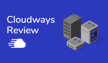 Cloudways Review, featured image