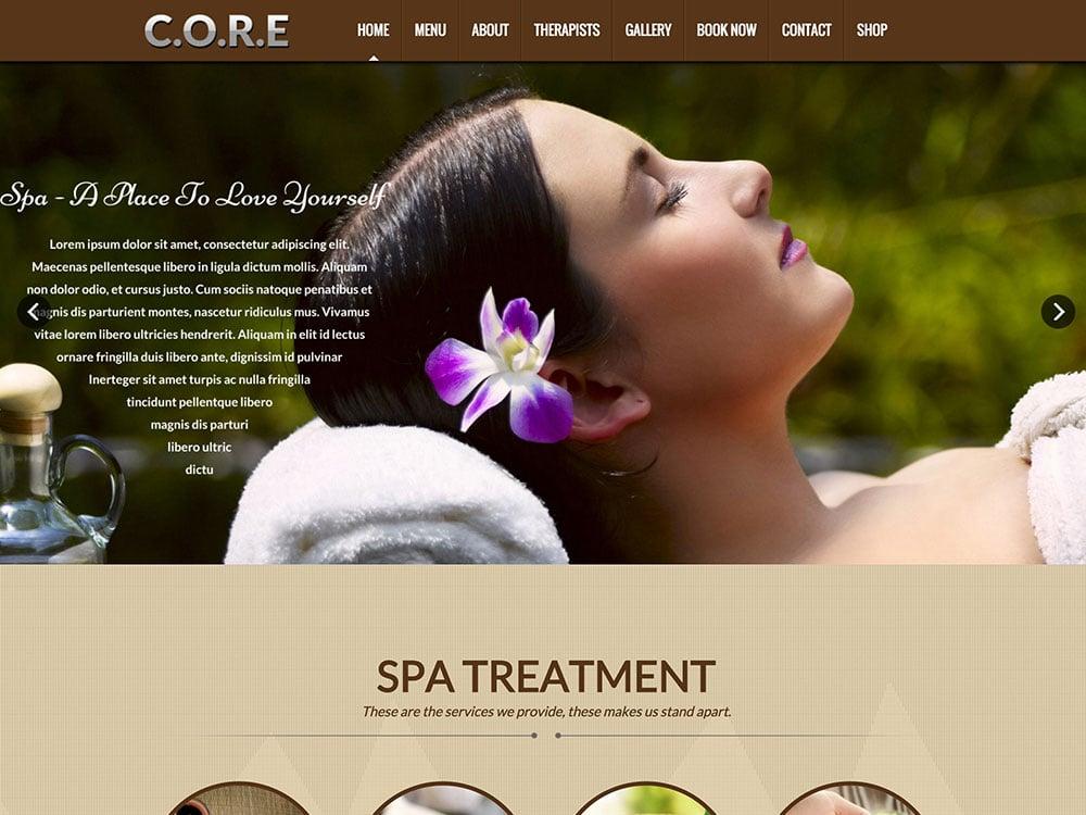core-spa-theme