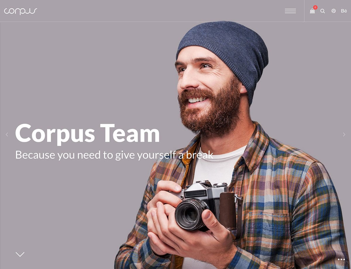 corpus-corporate-wordpress-theme