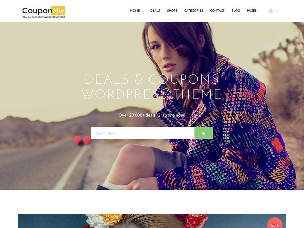 couponhut-deals-wordpress-theme