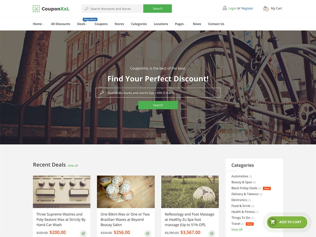 15 Best Coupon Wordpress Themes Plugins 2020 Athemes