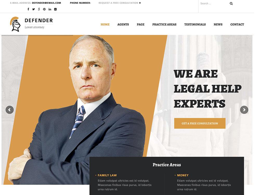 defender-attorney-theme