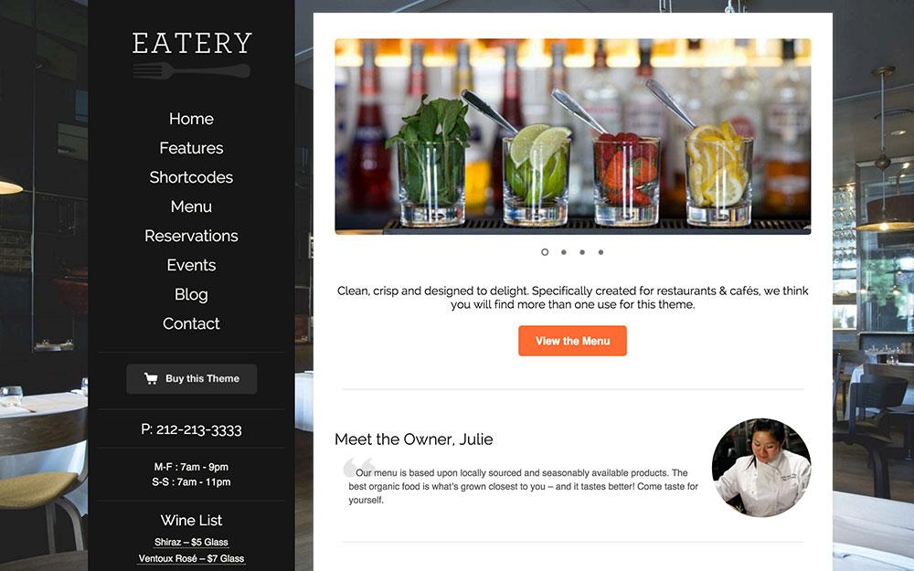 eatery-restaurant-wordpress-theme
