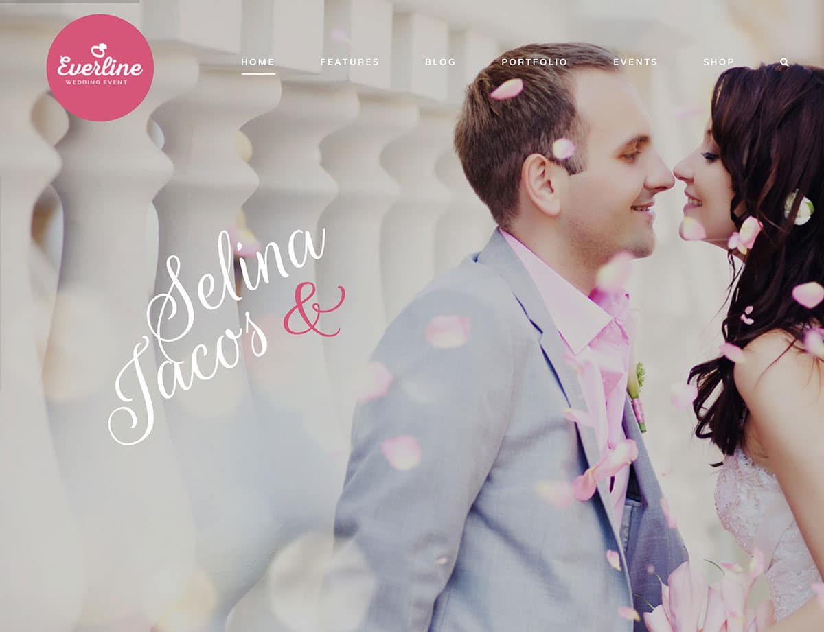 everline-wedding-wordpress-theme
