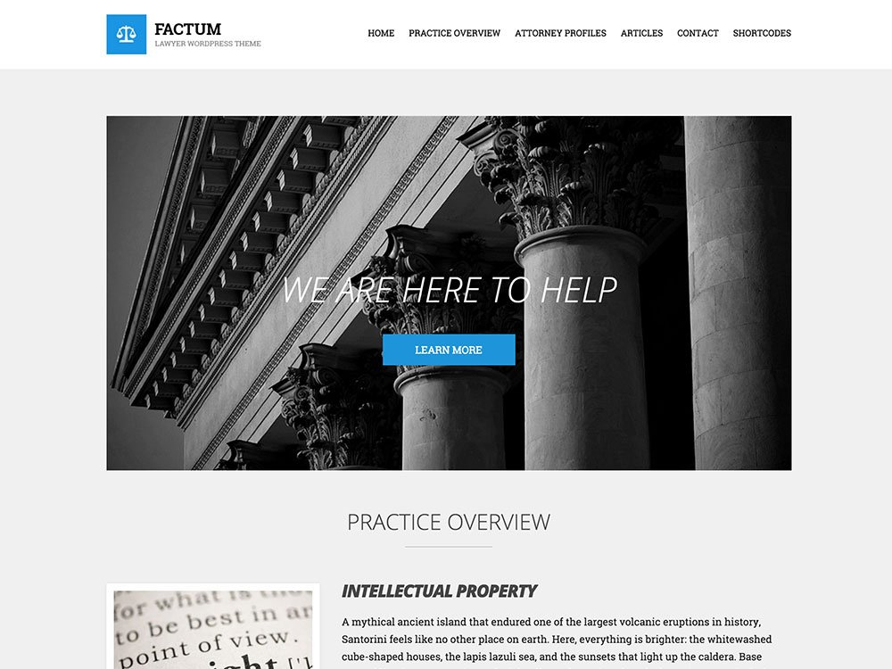 factum-lawyer-wordpress-theme
