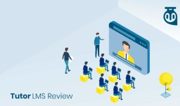 Tutor LMS Review: A New WordPress LMS Plugin (2019), featured image