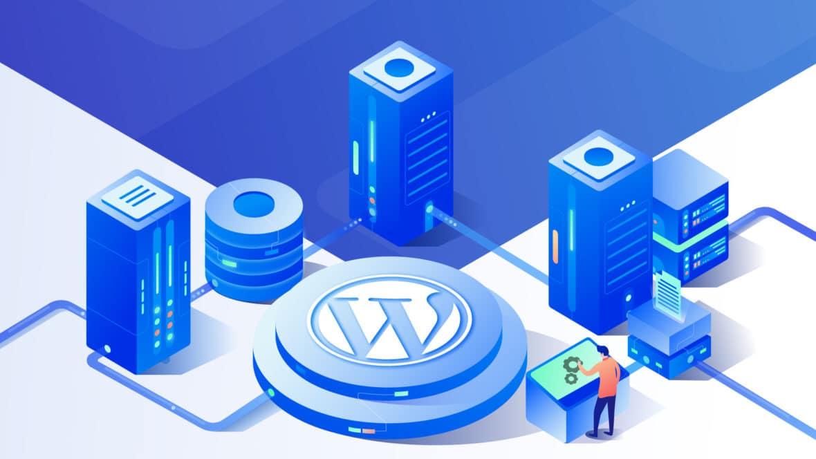 How to Fix Internal Server Error in WordPress, featured image