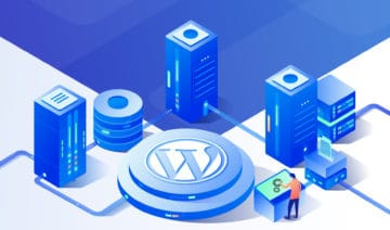 How to Fix Internal Server Error in WordPress, featured image