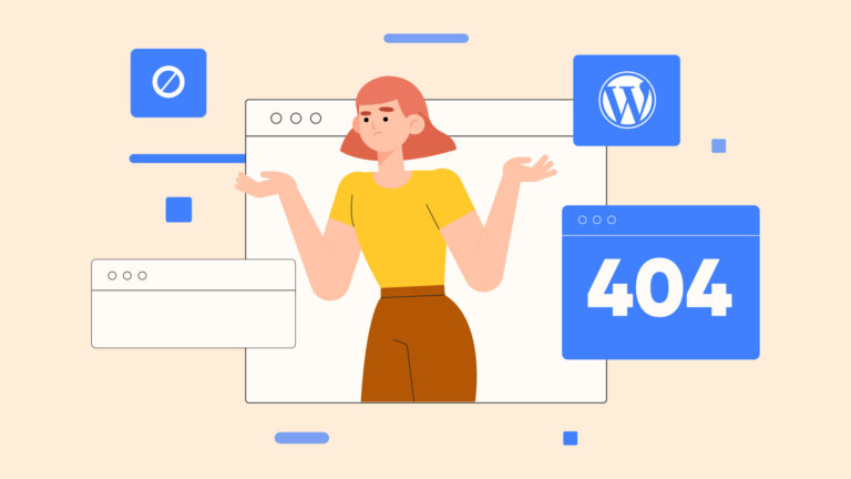 How to fix the wordpress posts returning a 404 error, featured image