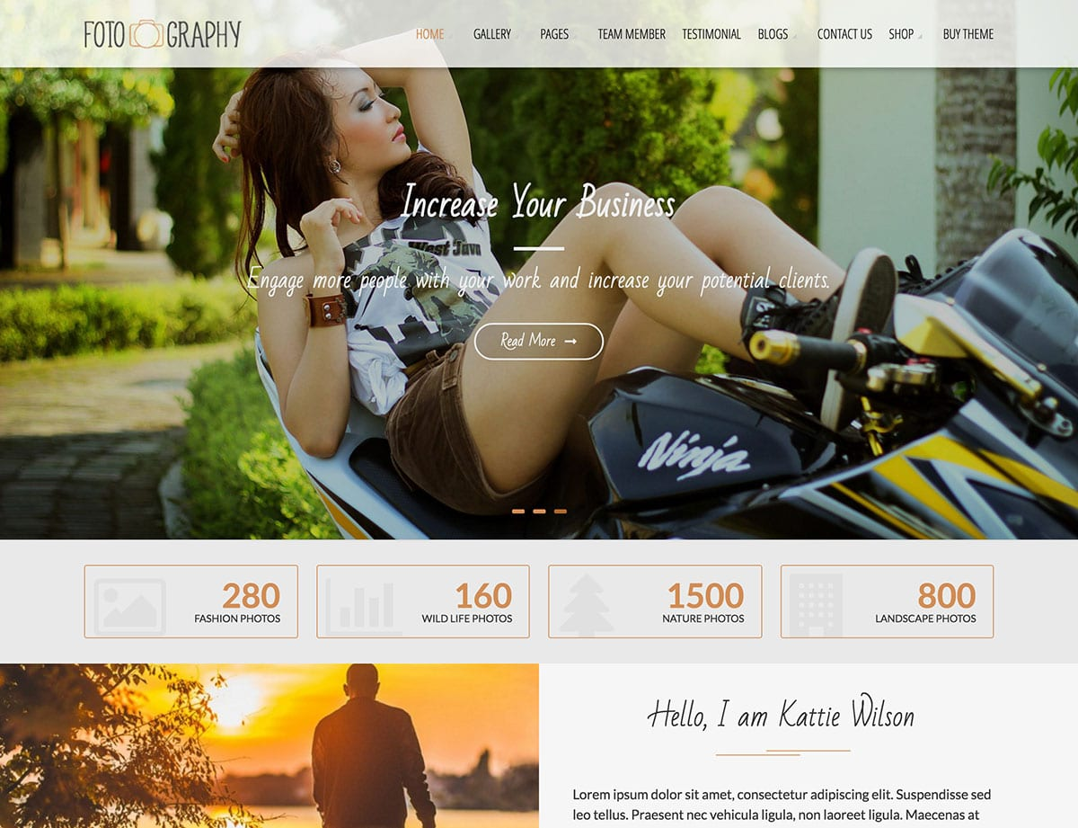 fotography-free-photography-wordpress-theme