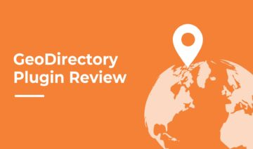 GeoDirectory Plugin Review, featured image