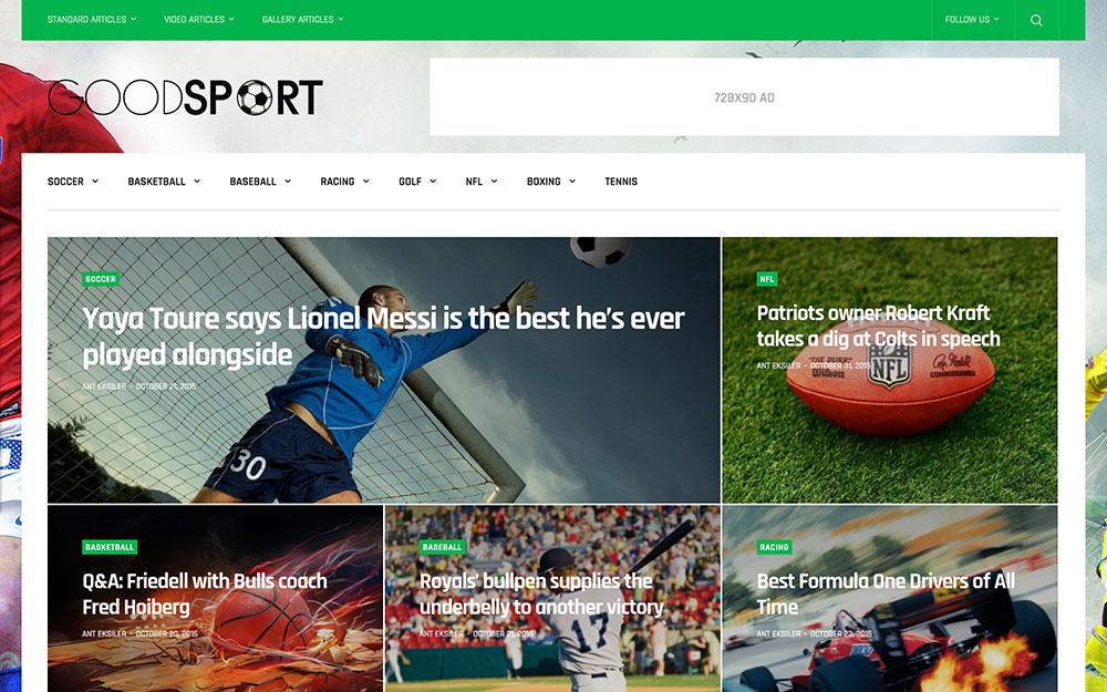 goodlife-sport-magazine-theme