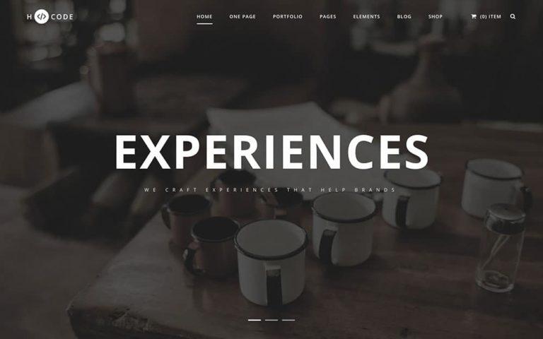 h-code-multipurpose-wordpress-theme