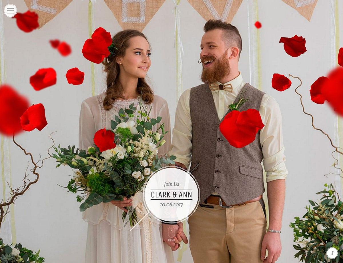 idylle-wedding-theme