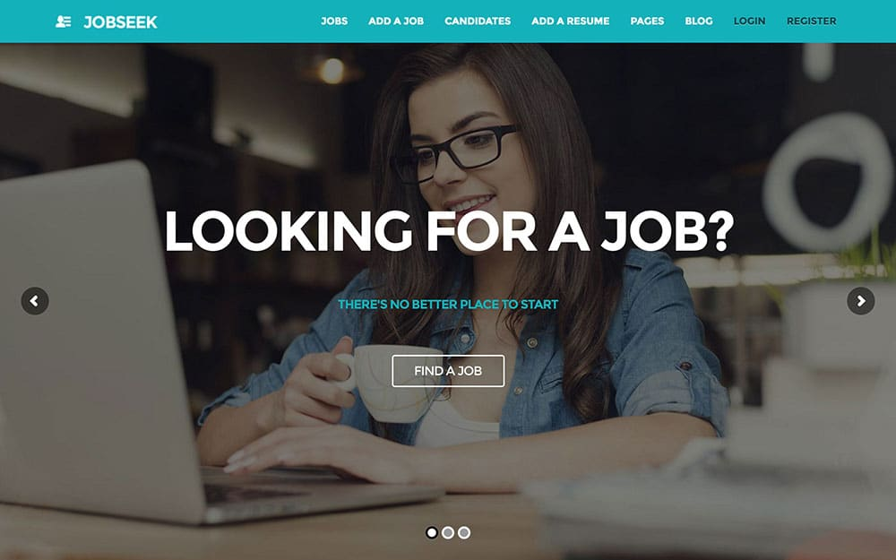 jobseek-job-board-wordpress-theme