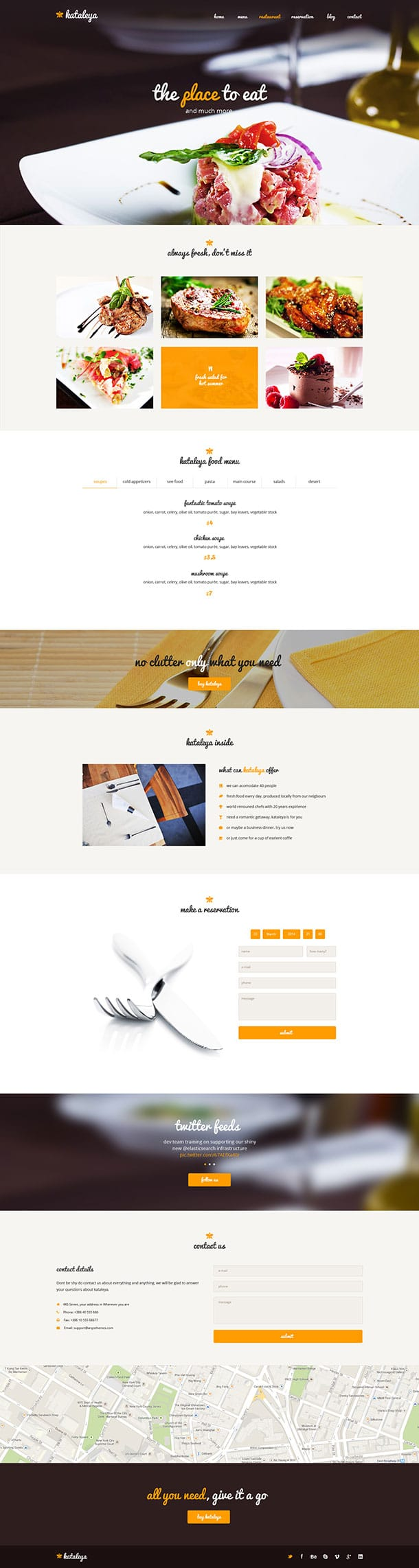 kataleya-wordpress-theme