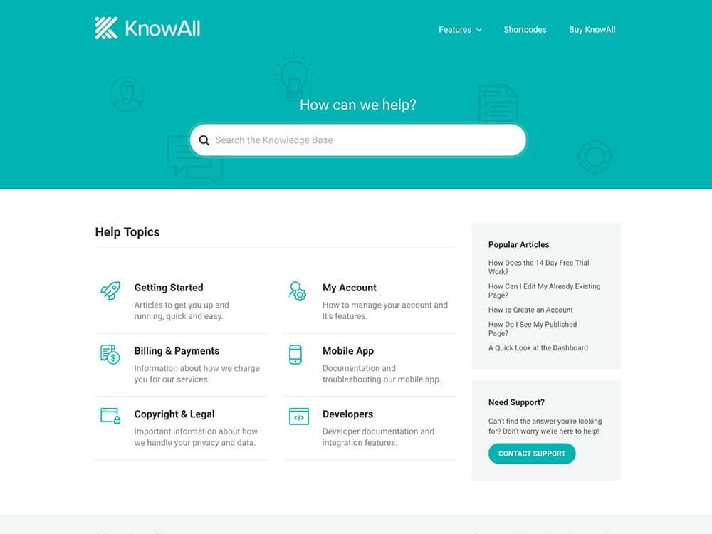 knowall-wordpress-theme