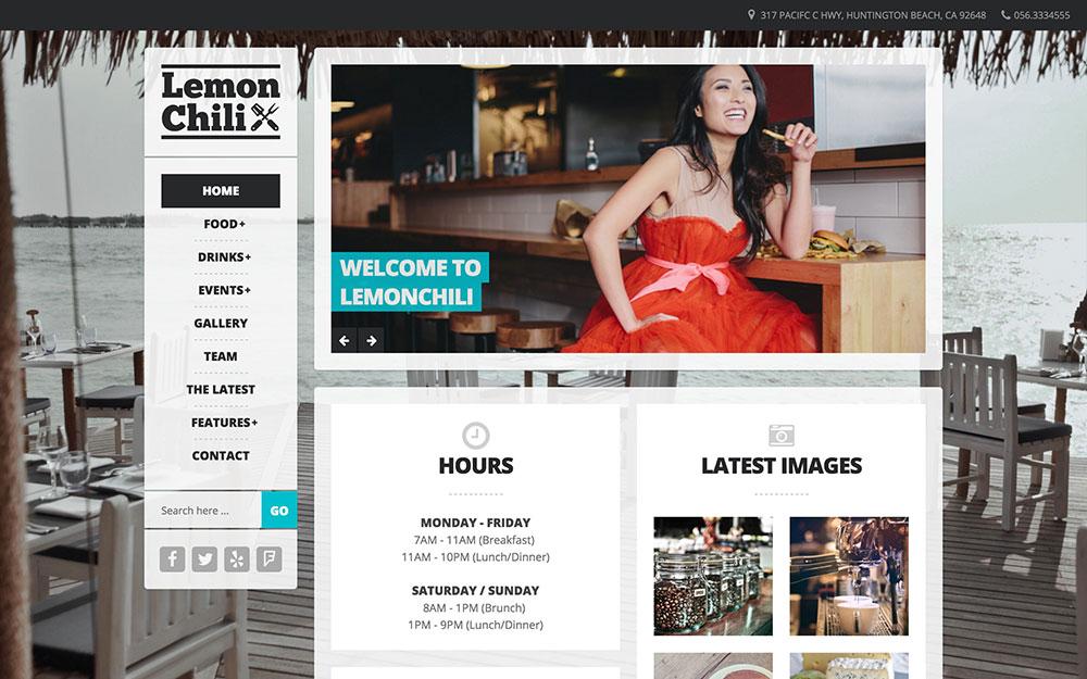 lemonchili-restaurant-wordpress-theme