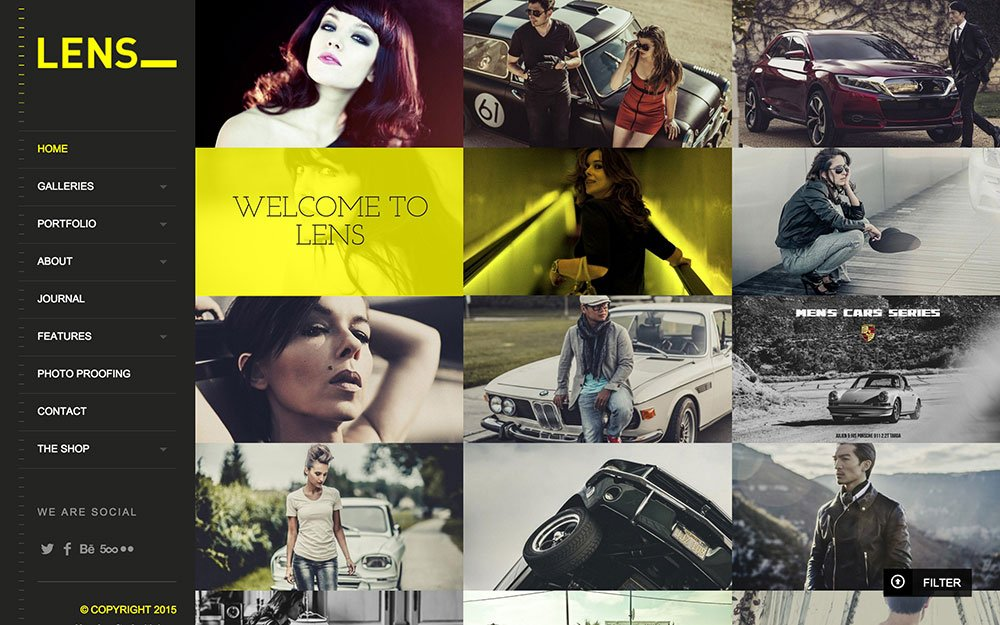lens-photography-wordpress-theme