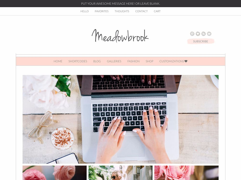 meadowbrook-wordpress-theme
