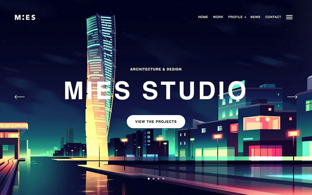 mies-architecture-wordpress-theme