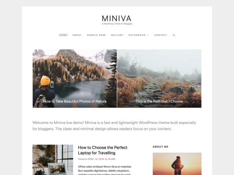 Miniva
