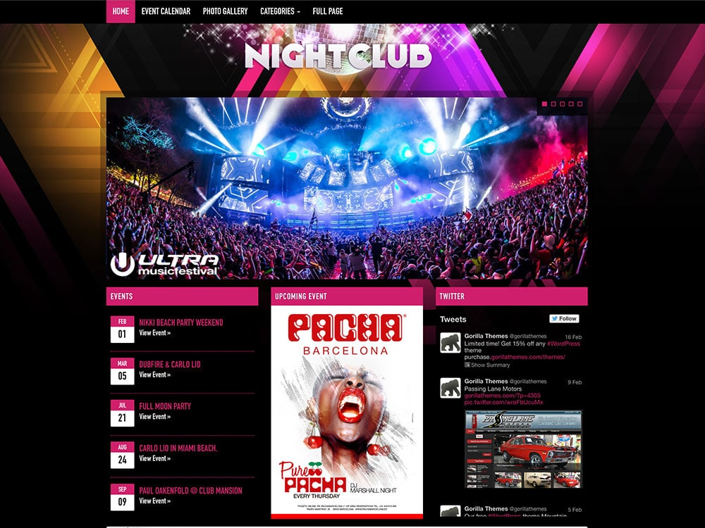 nightclub-theme