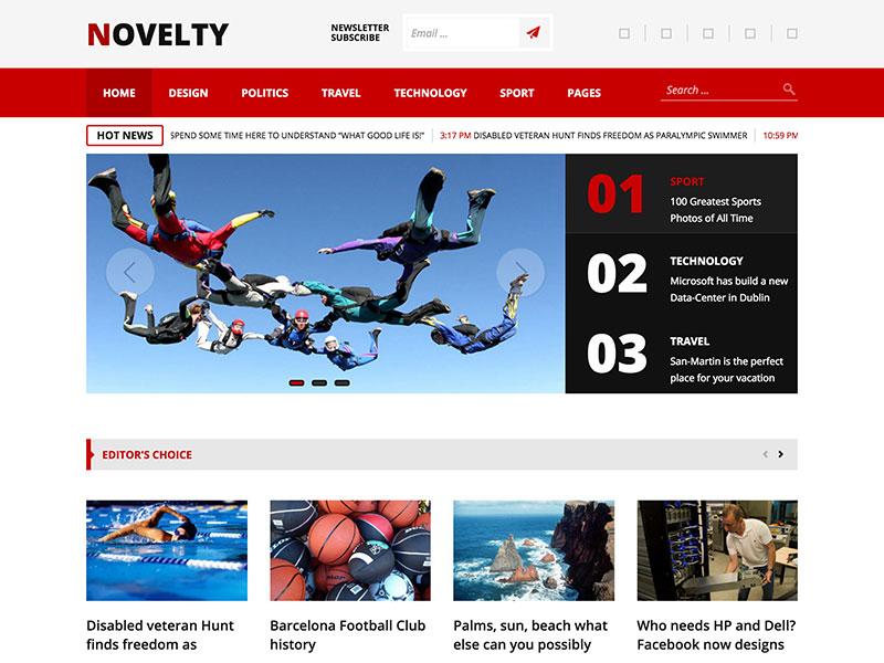 novelty-magazine-wordpress-theme