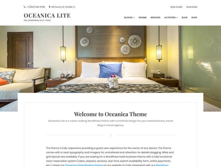 Oceanica Lite