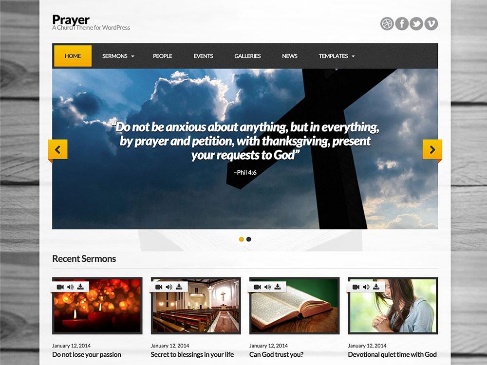 prayer-church-theme-for-wordpress