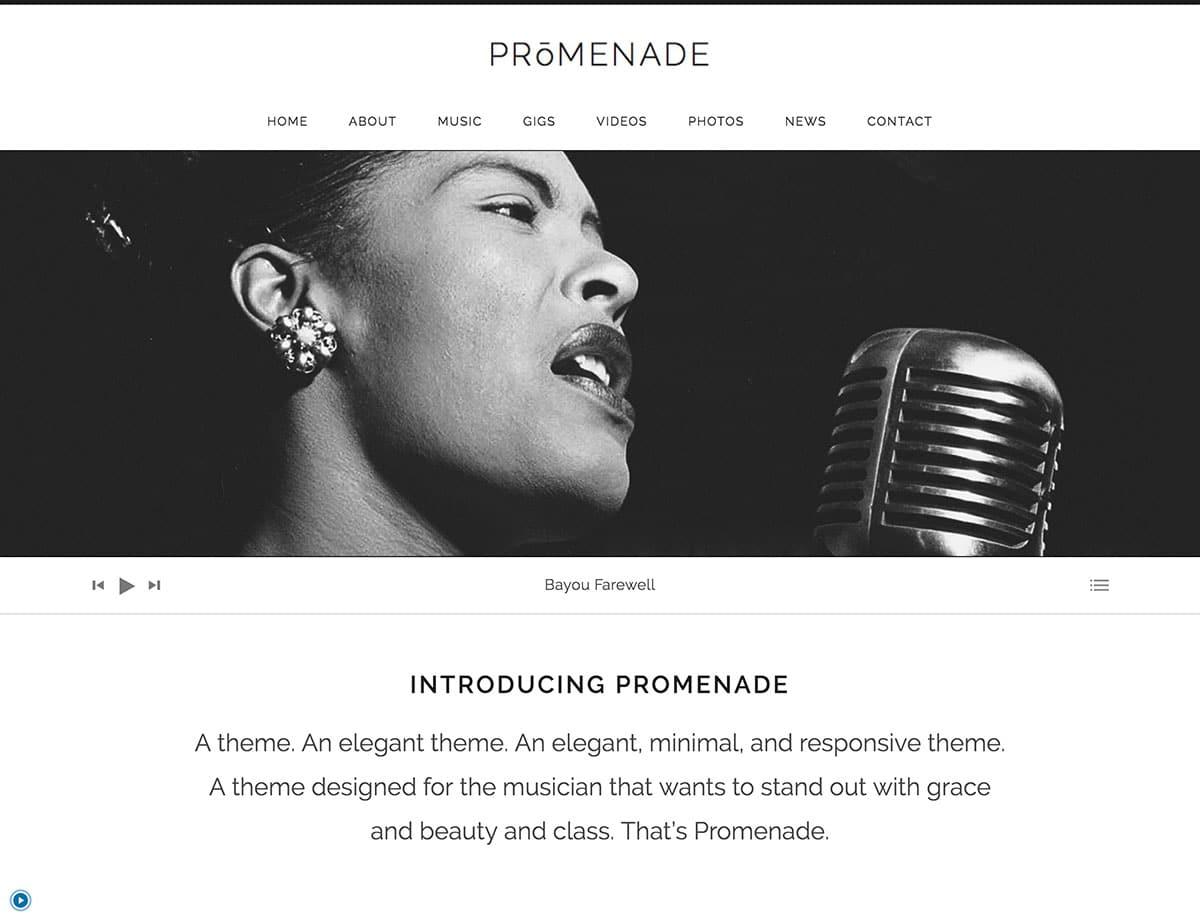 promenade-theme