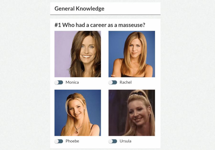 hd quiz example