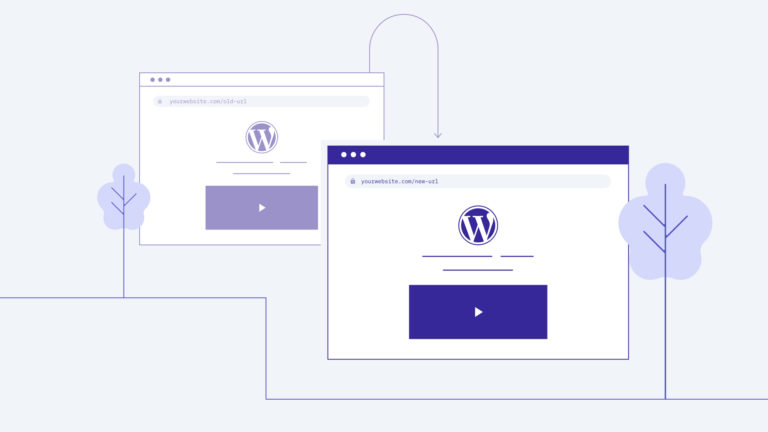 How to Redirect a URL in WordPress, featured image