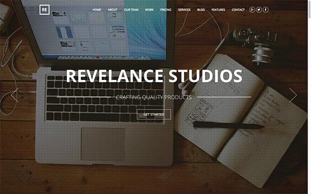 relevance-theme