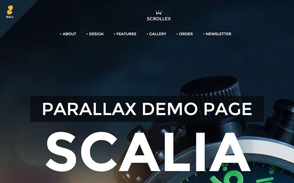 scalia-parallax-theme