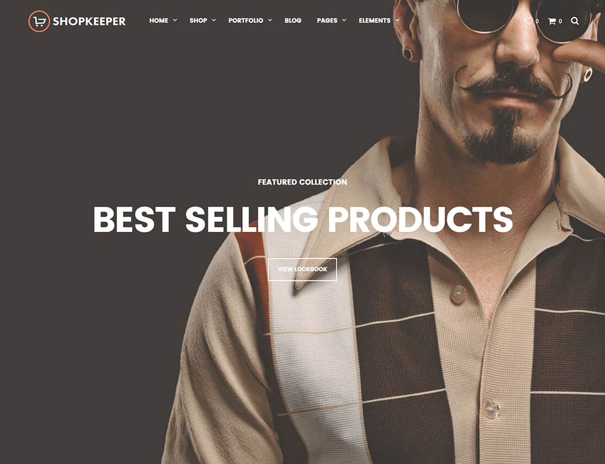 shopkeeper-ecommerce-theme
