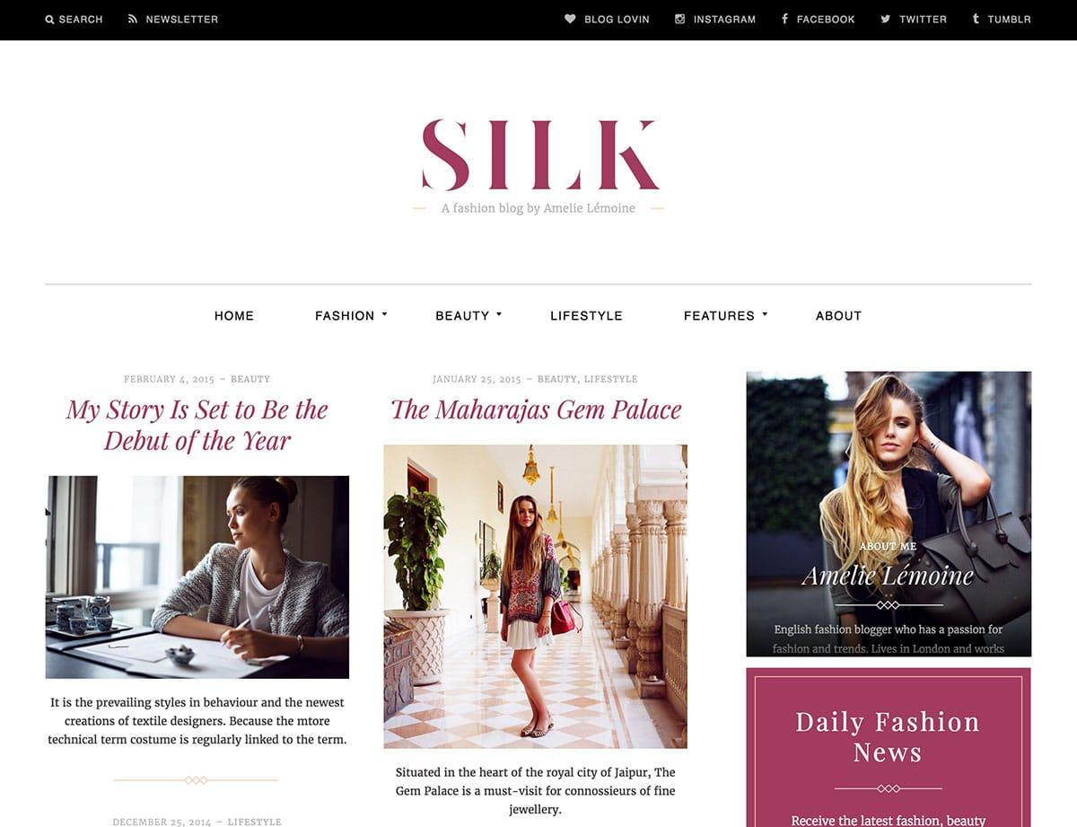 silk-lite-theme