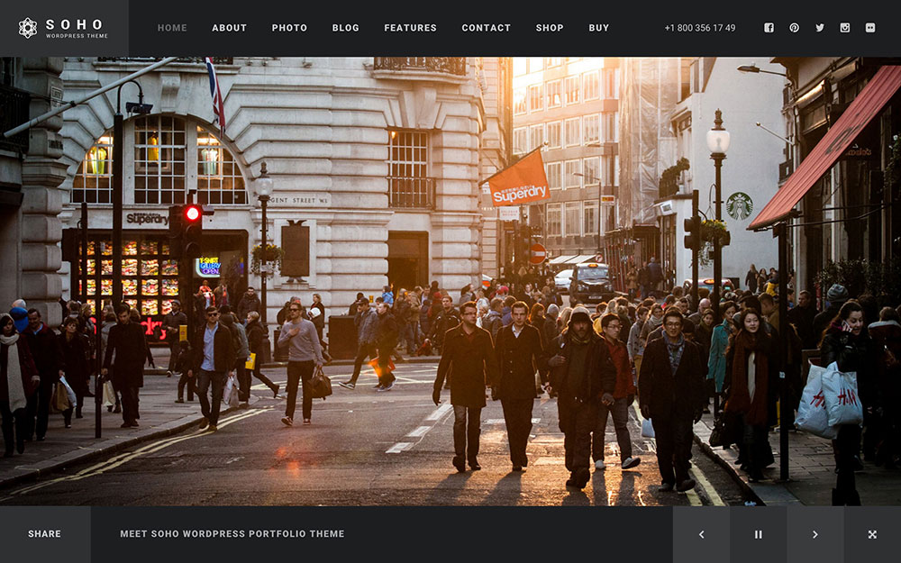 soho-wordpress-theme