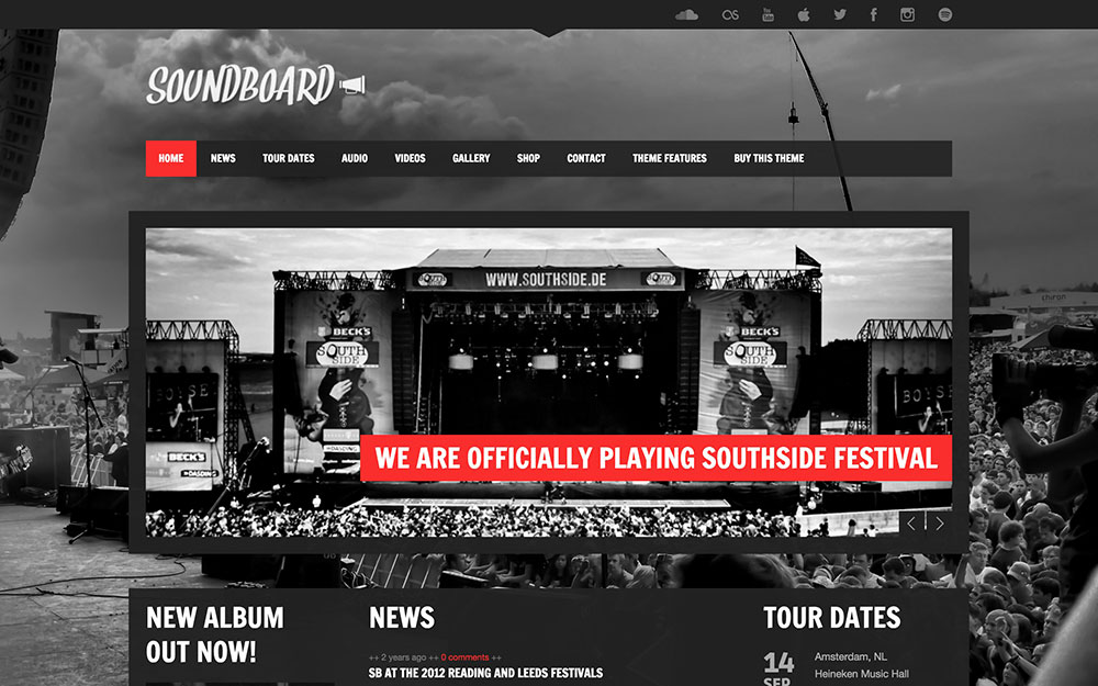soundboard-music-wordpress-theme