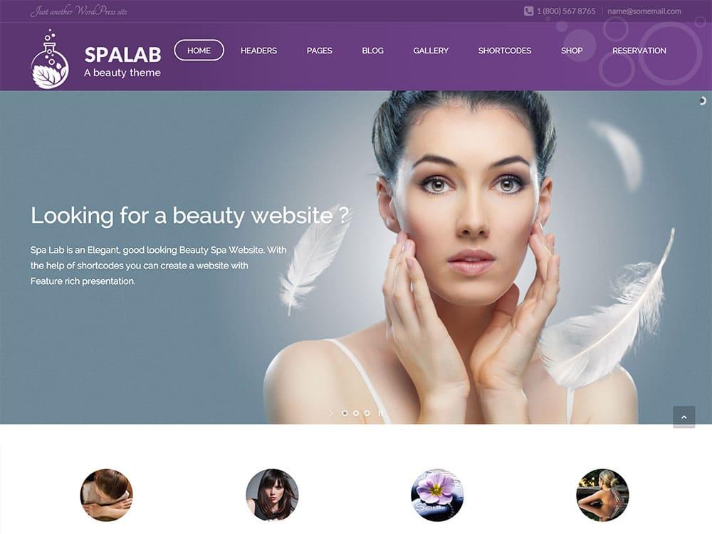 spa-lab-beauty-salon-wordpress-theme