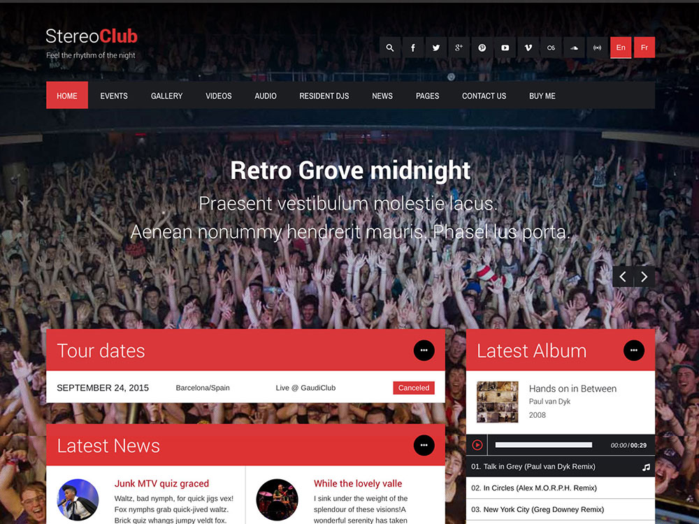 stereoclub-wordpress-theme