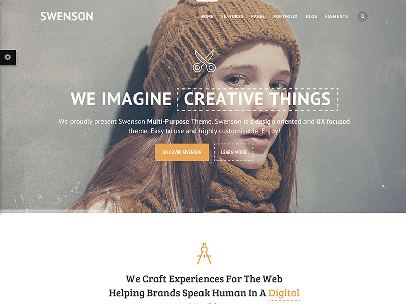 swenson-creative-theme